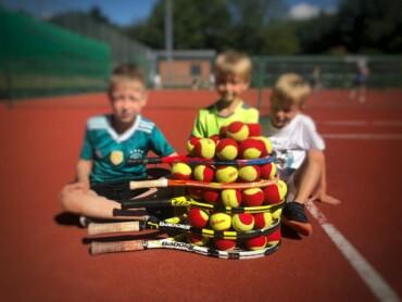Tenniscamps 2021